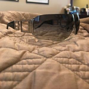 Brand new Bulgari sunglasses with Swarovski